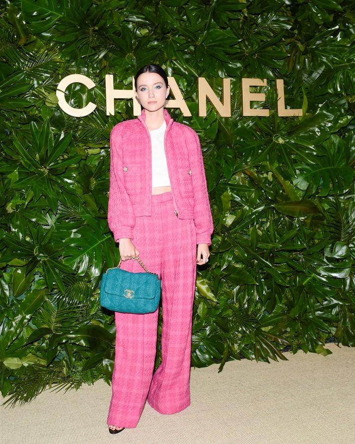 Borsa Chanel 19 2020