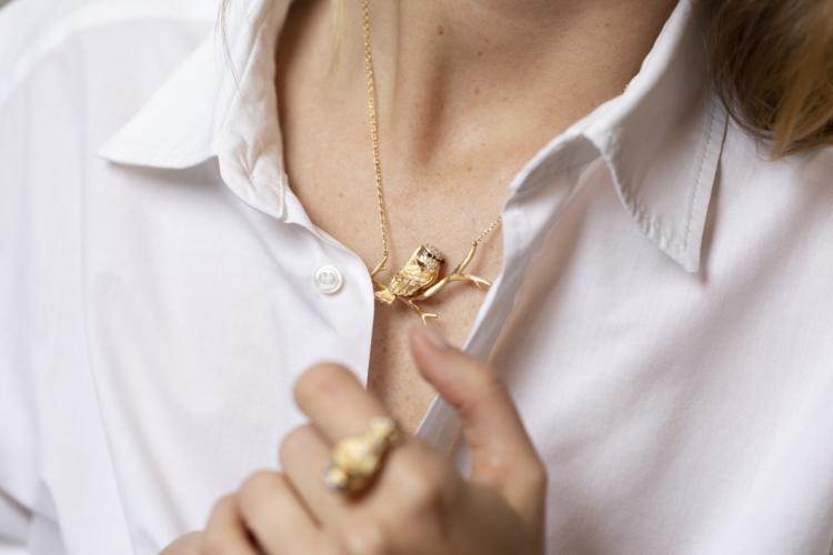 Boucheron collezione Animals 2020: la cincia e il serpente, i nuovi gioielli speciali