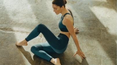 COS Activewear primavera estate 2020: la linea per lo sport e per il tempo libero