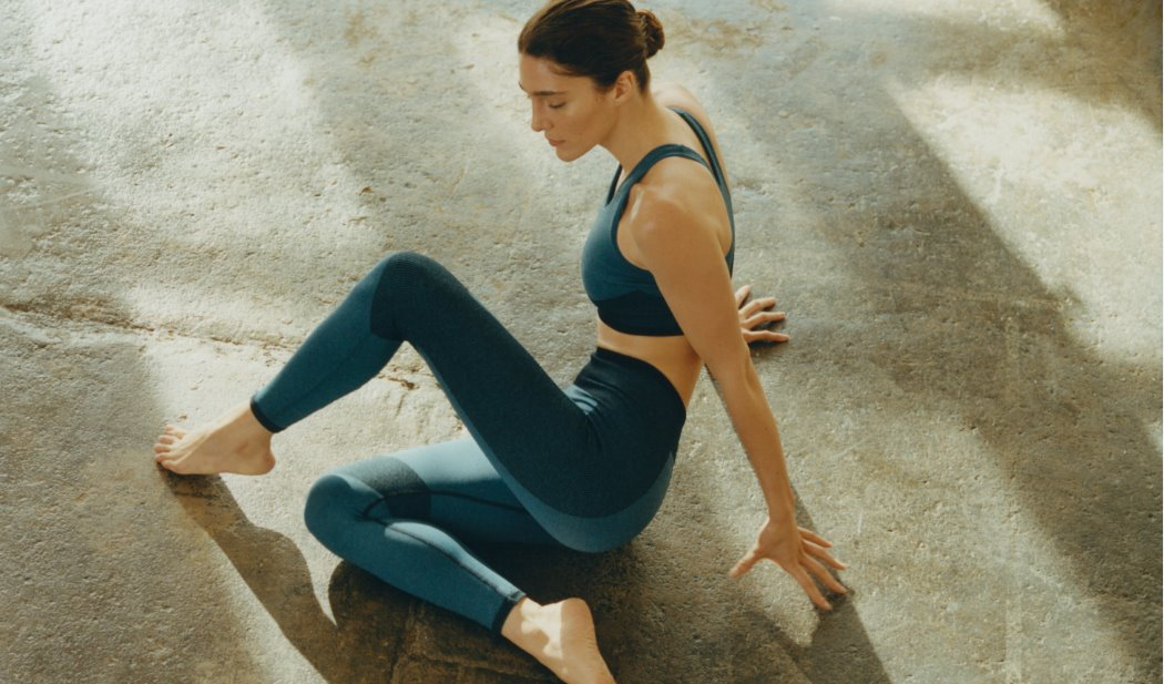 COS Activewear primavera estate 2020