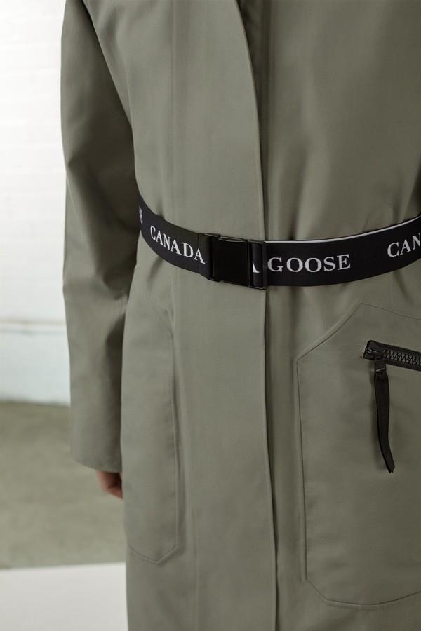 Canada Goose Branta capsule 2020