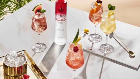 Ciroc vodka Summer Watermelon: la nuova bottiglia in edizione limitata, i cocktails