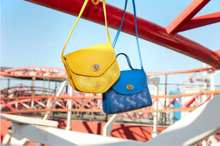 Coach borse primavera estate 2020: la Tabby Bag e la collezione The Coach Originals