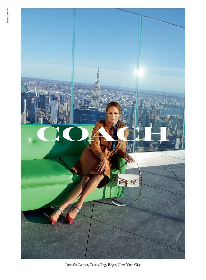 Coach borse primavera estate 2020