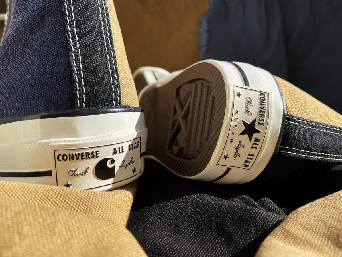 Converse Carhartt WIP Renew Chuck 70