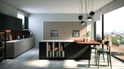 Cucine Febal catalogo 2020: i nuovi modelli Era, Ego, Charme 37 e Kaleidos