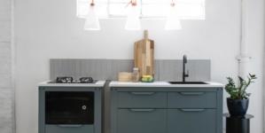 Cucine Very Simple Kitchen: belle, pratiche e personalizzabili