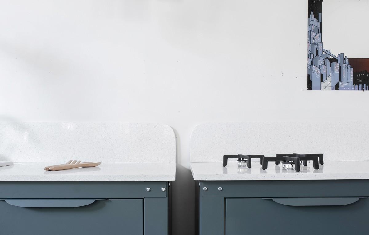 Cucine Very Simple Kitchen