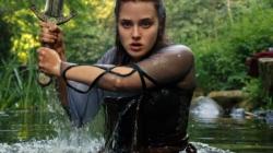 Cursed Netflix: la serie tv che racconta la potente e tragica Dama del Lago