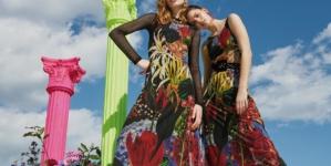 Desigual Lacroix primavera estate 2020: la nuova capsule collection