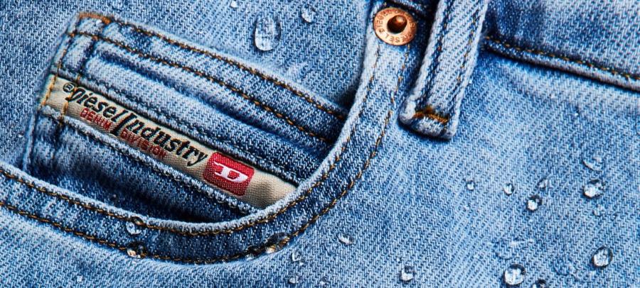 Diesel UpFreshing capsule 2020: la nuova linea con la protezione anti-microbica