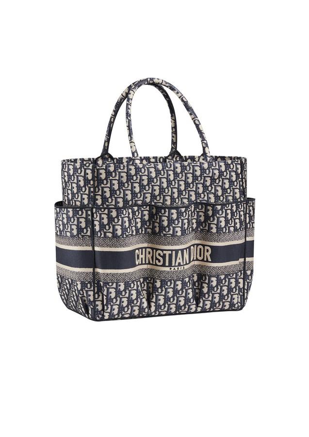 Dior Garden capsule primavera estate 2020