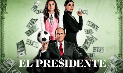 """El Presidente serie tv Amazon: le vicende del """"FIFA Gate"""" su Prime Video"""