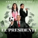 "El Presidente serie tv Amazon: le vicende del ""FIFA Gate"" su Prime Video"