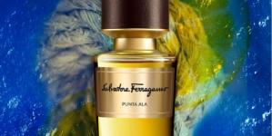 Ferragamo profumo Punta Ala: la fragranza che celebra la libertà dell'estate
