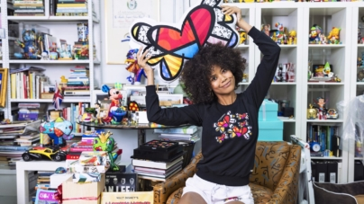 Freddy Romero Britto 2020: la capsule collection per la primavera estate