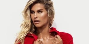 Guess activewear primavera estate 2020: la campagna con Natalie Roser