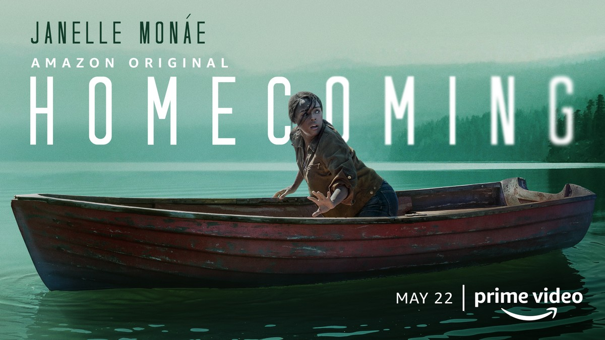 Homecoming 2 Amazon Prime Video