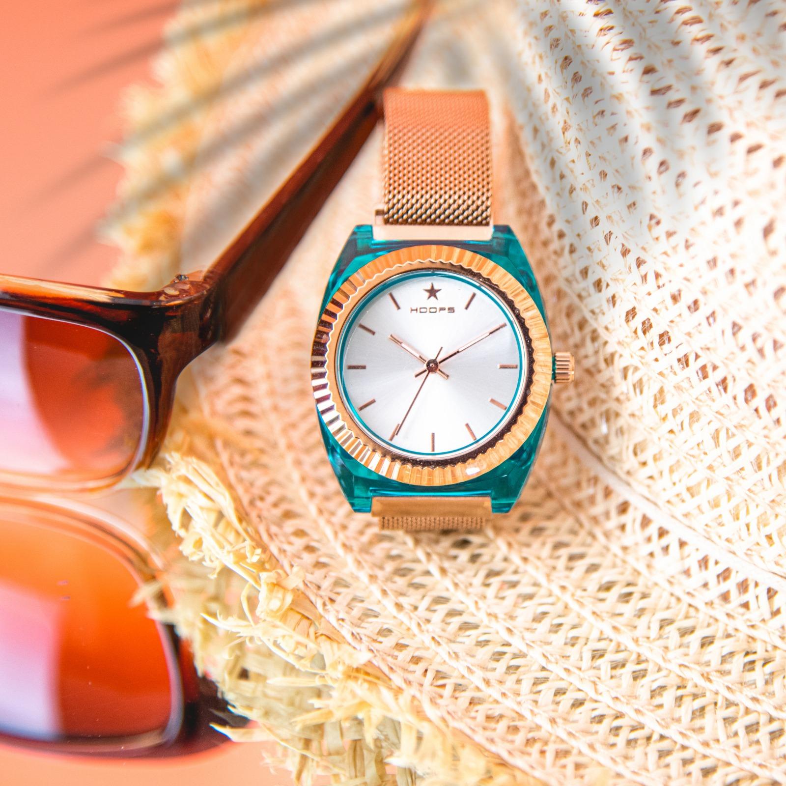 Hoops orologi Saint Tropez
