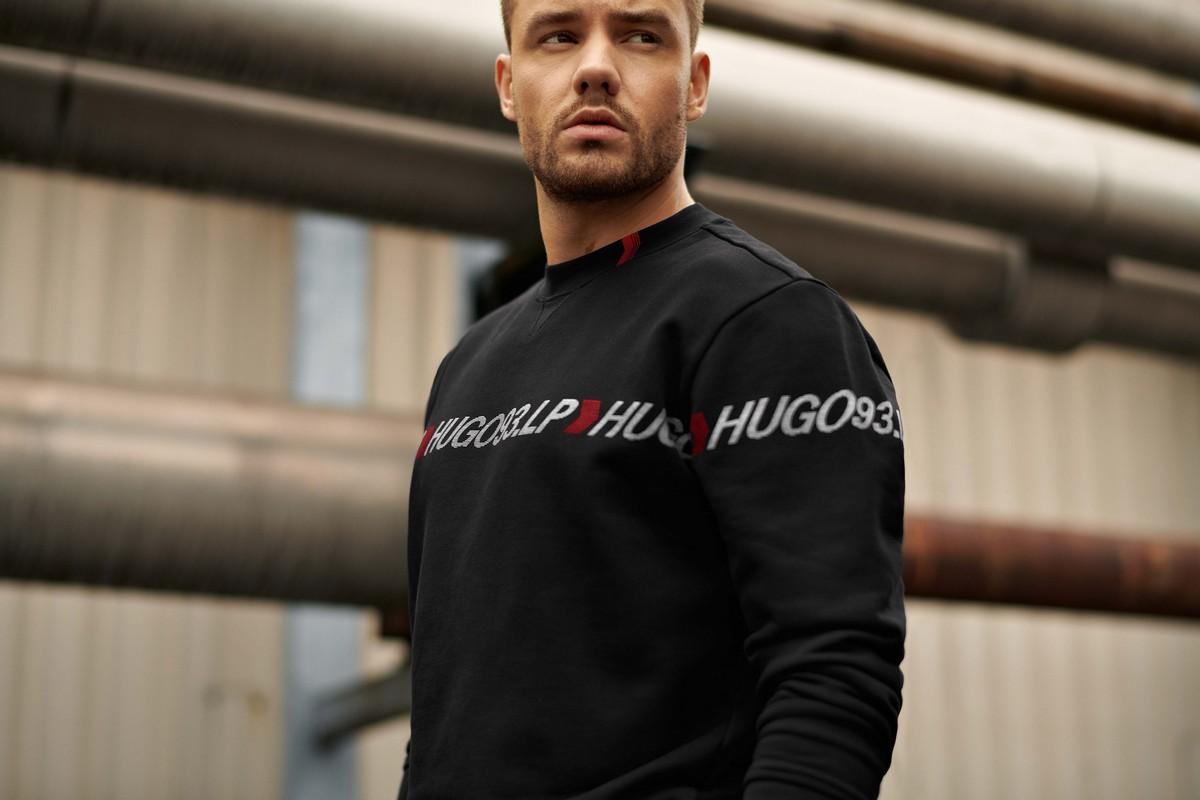 Hugo Liam Payne capsule 2020