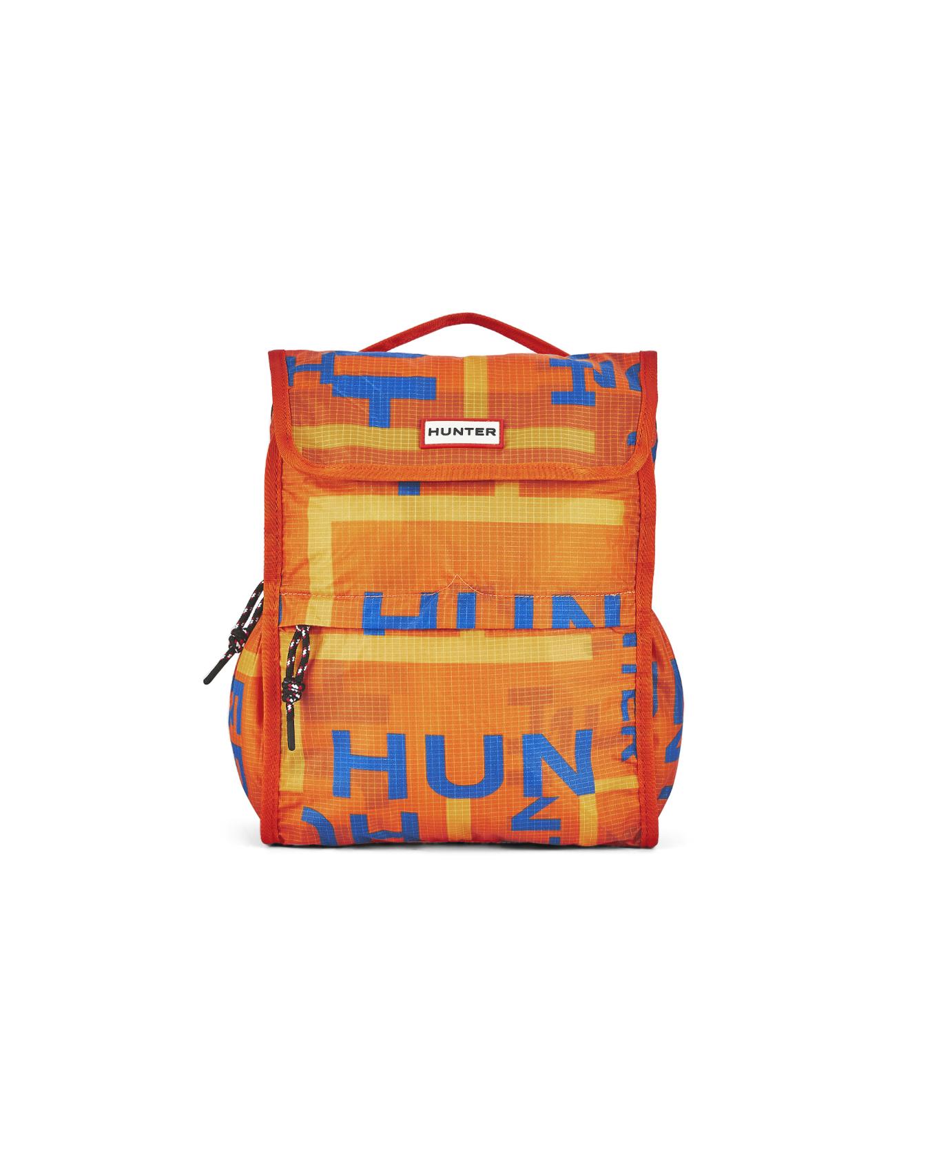 Hunter collezione Exploded Logo