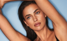 Intimissimi Irina Shayk Invisible Touch: la nuova capsule in tulle, il video