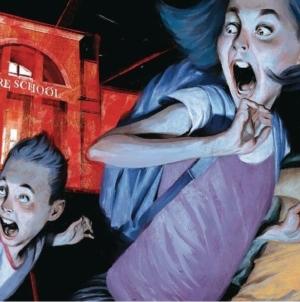 Just Beyond Disney+: la nuova serie horror/comedy creata da Seth Grahame-Smith