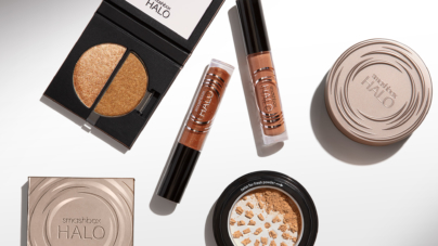 Make up primavera estate 2020 Smashbox: la nuova Halo Collection