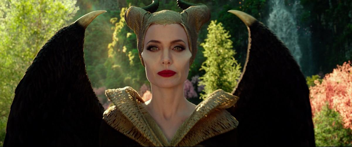 Maleficent Signora del Male Disney Plus