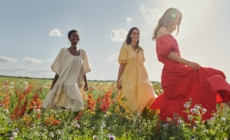 Mango campagna Life in Bloom: #MangoTogether, il messaggio di ottimismo
