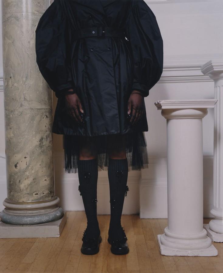 Moncler Simone Rocha 2020