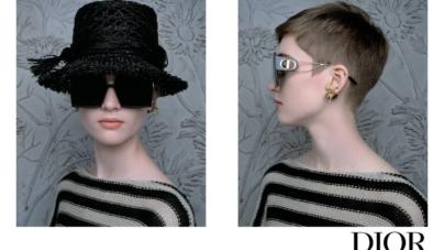Occhiali da sole Dior 2020: il nuovo audace modello 30 Montaigne