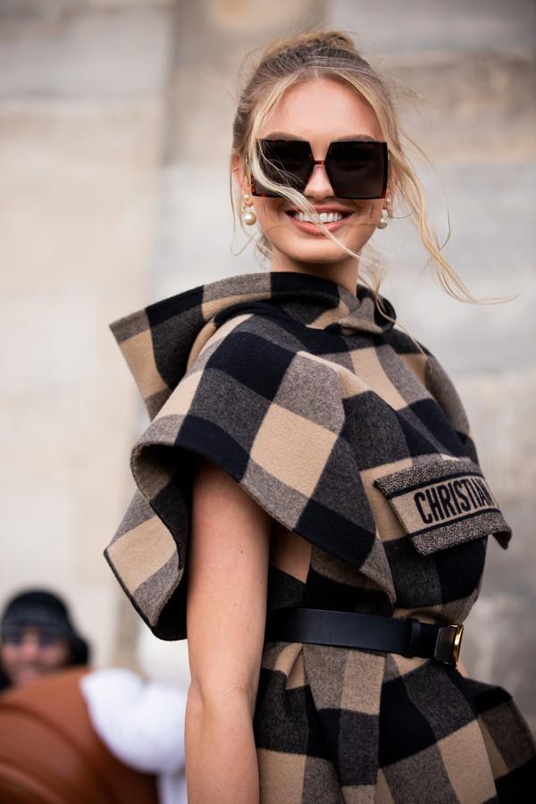 Occhiali da sole Dior 2020