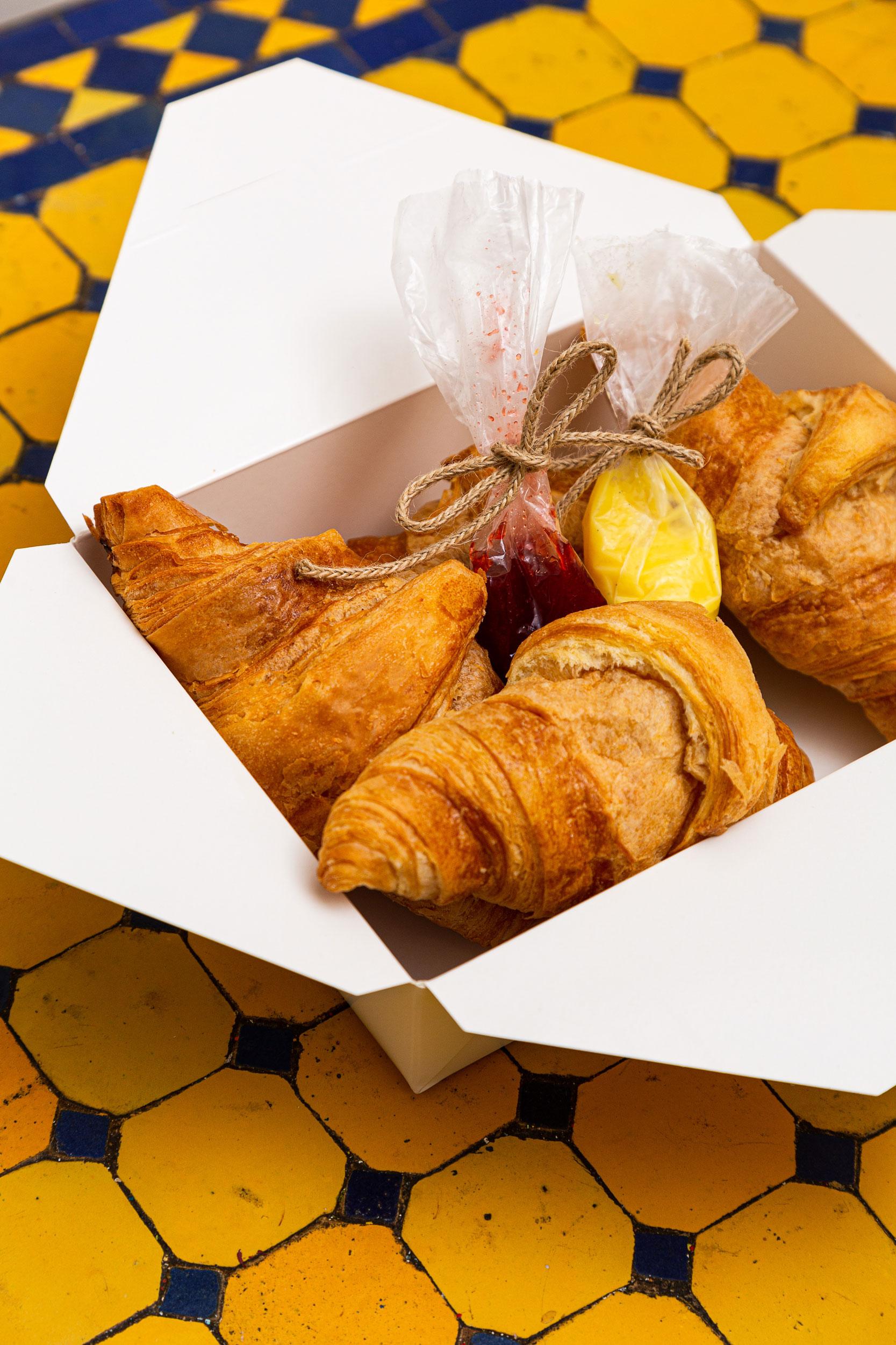 Ofelé Milano brunch delivery