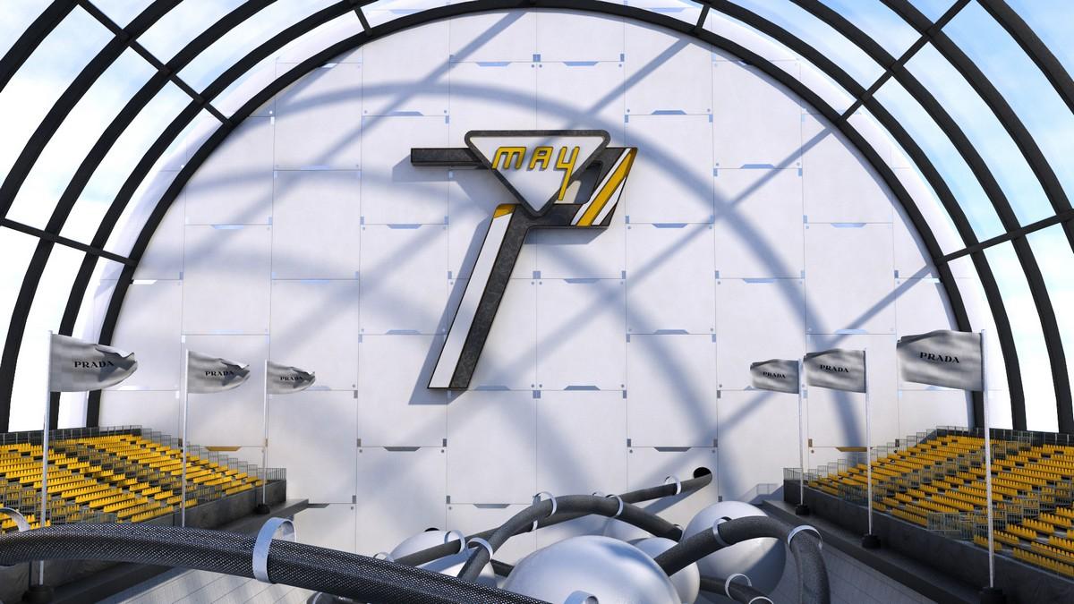 Prada Time Capsule Maggio 2020