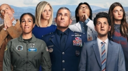 Space Force Netflix: la nuova serie originale creata da Steve Carell