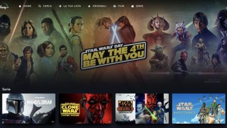 Star Wars Day 2020 Disney Plus: i concept art originali della saga
