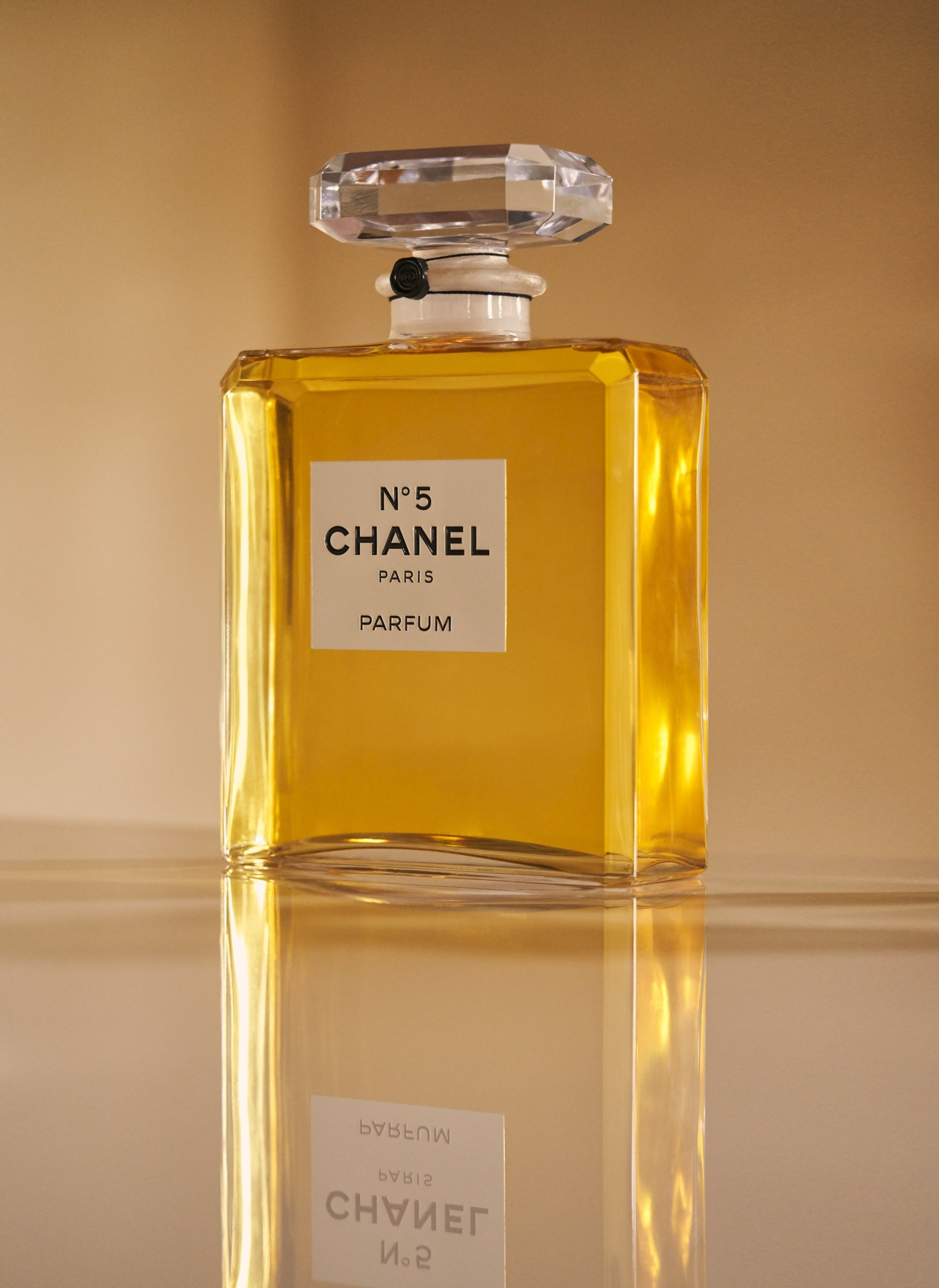 Storia del profumo Chanel N 5