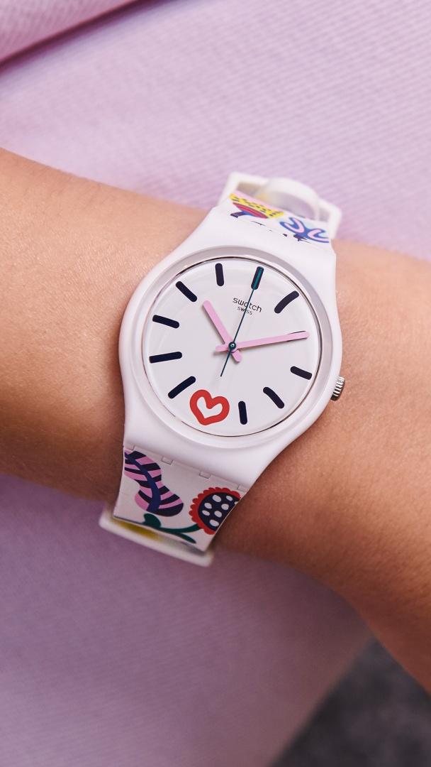 Swatch orologi primavera estate 2020