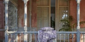 Tessuti Ikea estate 2020: motivi tropicali e stampe grafiche in stile retro
