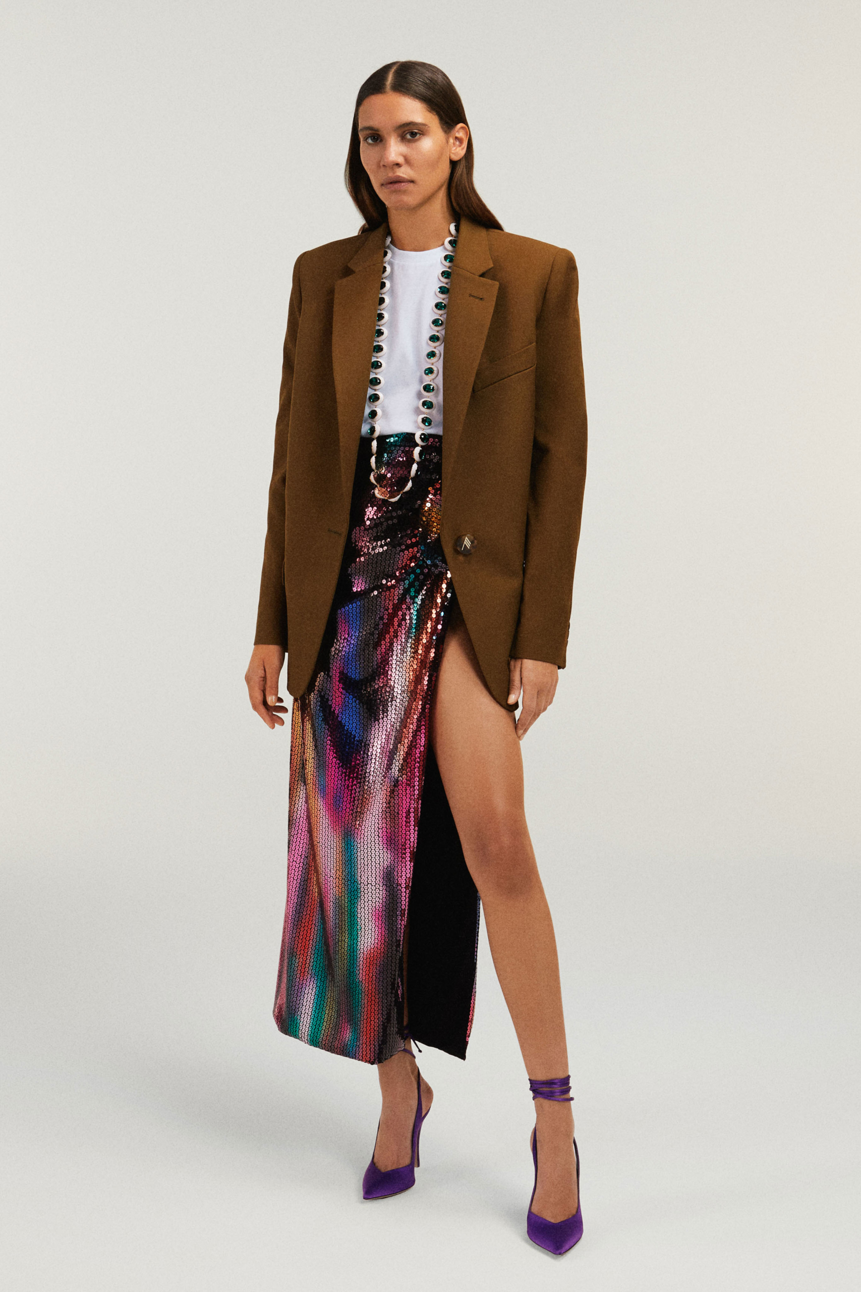 The Attico Pre Fall 2020