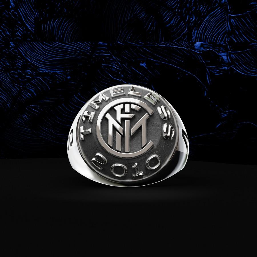 Timeless 2010 Inter anello