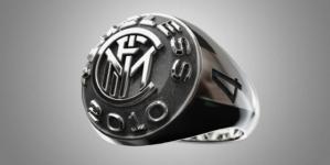 Timeless 2010 Inter anello: Nove25 firma l'esclusivo anello del Triplete