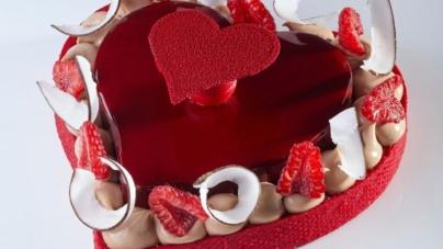 Torta Festa della Mamma 2020: M'Ama, il dolce del pastry chef Gianluca Fusto