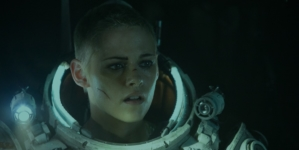 Underwater film on demand: l'horror-thriller con Kristen Stewart