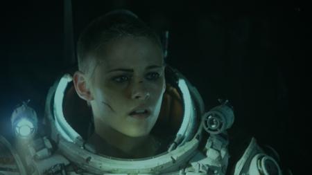 Underwater film on demand: l'horror-thriller con Kristen Stewart