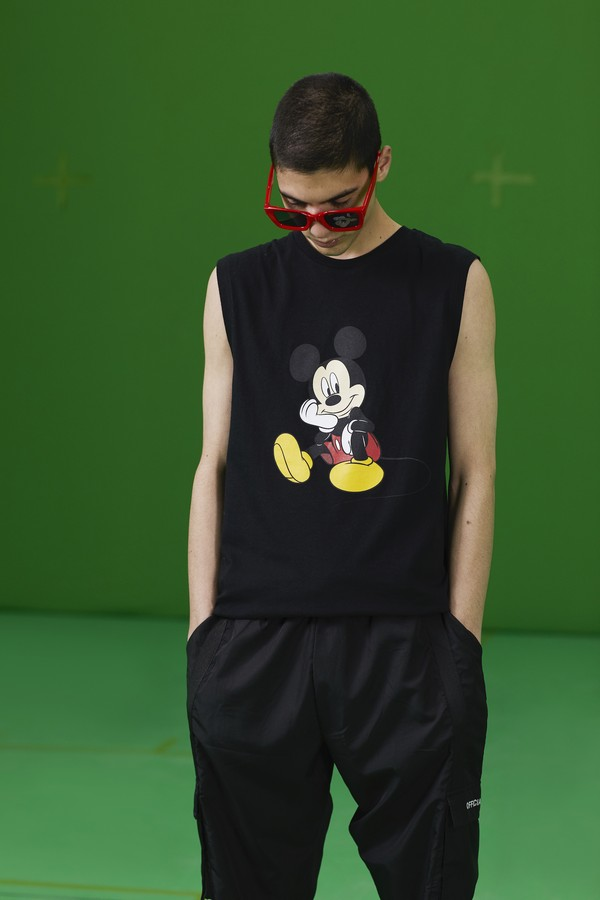 boohooMAN Disney capsule 2020