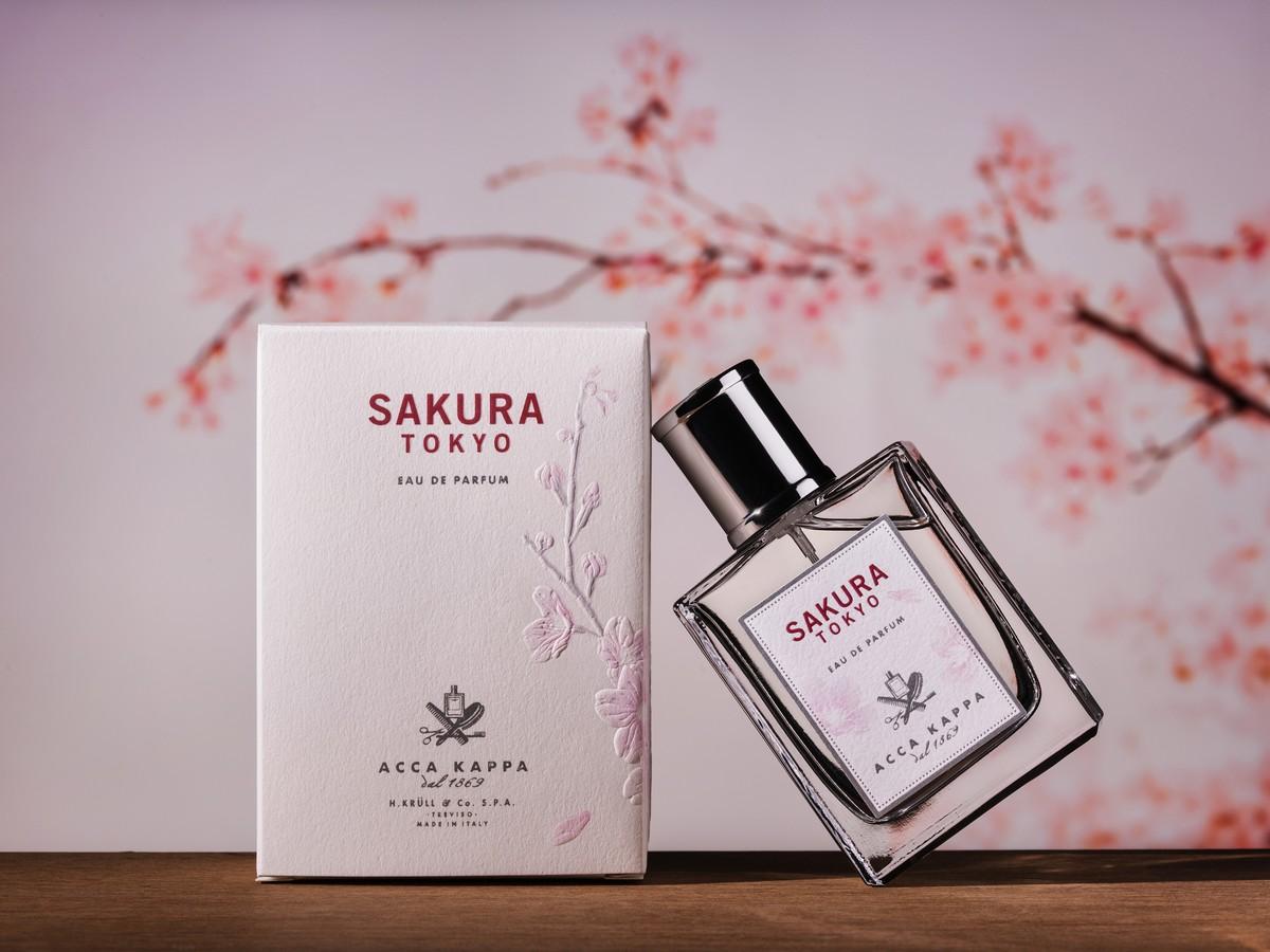 Acca Kappa Sakura Tokyo