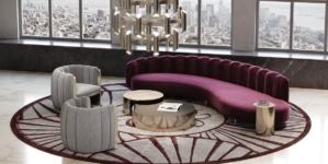 Elie Saab Maison 2020: il debutto della collezione di arredi e accessori casa