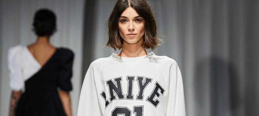 Aniye By primavera estate 2021: il digital fashion show con Ghali e Chiara Ferragni